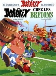 ASTERIX -  ASTÉRIX CHEZ LES BRETONS 08