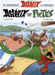 ASTERIX -  ASTÉRIX CHEZ LES PICTES 35