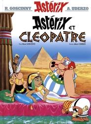 ASTERIX -  ASTÉRIX ET CLÉOPÂTRE 06