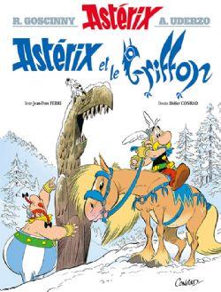 ASTERIX -  ASTÉRIX ET LE GRIFFON 39