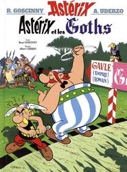 ASTERIX -  ASTÉRIX ET LES GOTHS 03