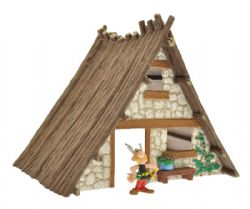 ASTERIX -  ASTERIX HOUSE