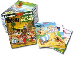 ASTERIX -  COLLECTION 37 ALBUMS