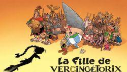 ASTERIX -  LA FILLE DE VERCINGÉTORIX 38