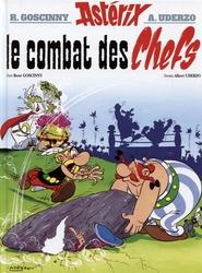 ASTERIX -  LE COMBAT DES CHEFS 07