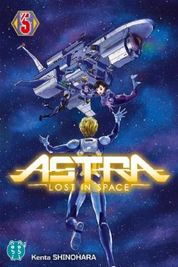 ASTRA, LOST IN SPACE -  (FRENCH V.) 05