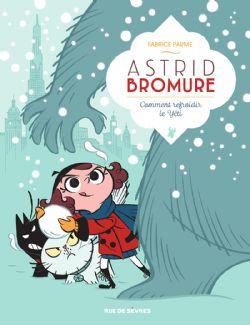 ASTRID BROMURE -  COMMENT REFROIDIR LE YÉTI 05