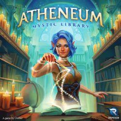 ATHENEUM - MYSTIC LIBRARY (ENGLISH)