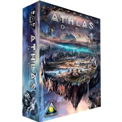 ATHLAS : DUEL FOR DIVINITY