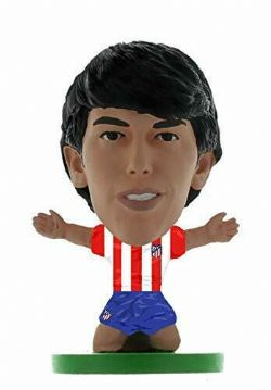 ATLÉTICO MADRID F.C. -  JOAO FELI MINI FIGURE