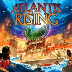 ATLANTIS RISING (ENGLISH)