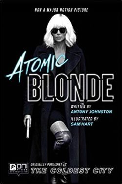 ATOMIC BLONDE -  THE COLDEST CITY GN