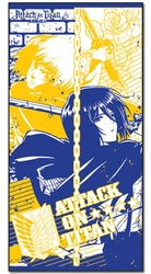 ATTACK ON TITAN -