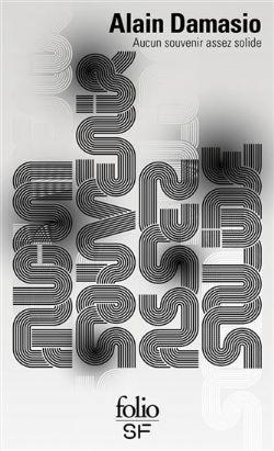 AUCUN SOUVENIR ASSEZ SOLIDE (POCKET FORMAT) (SOFT COVER)