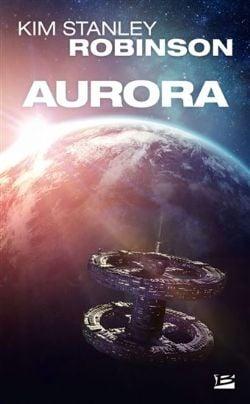 AURORA -  (POCKET FORMAT) (FRENCH V.)