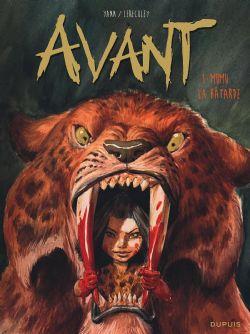 AVANT -  MUMU LA BÂTARDE 01