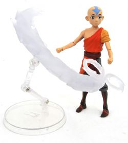 AVATAR THE LAST AIRBENDER -  AANG ACTION FIGURE (7