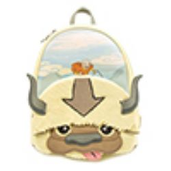 AVATAR THE LAST AIRBENDER -  APPA BACKPACK -  LOUNGEFLY