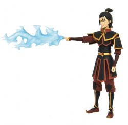 AVATAR THE LAST AIRBENDER -  AZULA ACTION FIGURE (7INCHES)