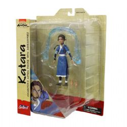 AVATAR THE LAST AIRBENDER -  KATARA ACTION FIGURE (7INCHES)