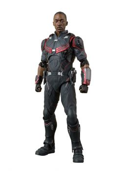 AVENGERS -  FALCON ACTION FIGURE (6INCHES) -  AVENGERS INFINITY WAR