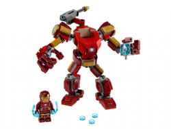 AVENGERS -  IRON MAN MECH (148 PIECES) 76140