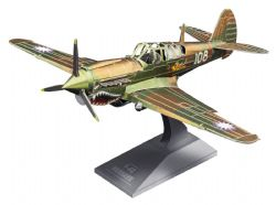 AVIATION -  P-40 WARHAWK - 2 SHEETS