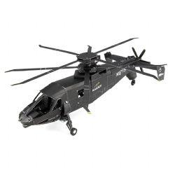 AVIATION -  S-97 RAIDER - 2 SHEETS