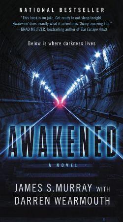 AWAKENED (POCKET FORMAT)