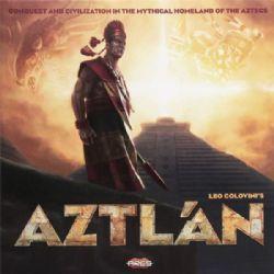 AZTLÀN (ENGLISH)