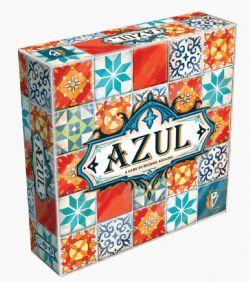 AZUL (MULTILINGUAL)