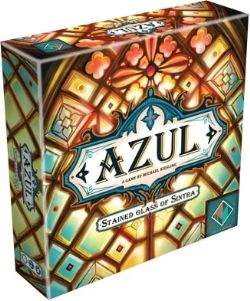 AZUL : STAINED GLASSES OF SINTRA (MULTILINGUAL)