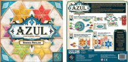 AZUL: SUMMER PAVILION (MULTILINGUAL)