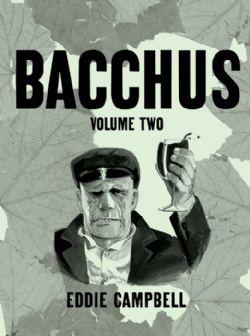 BACCHUS -  OMNIBUS TP 02