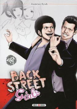 BACK STREET GIRLS -  (FRENCH V.) 06