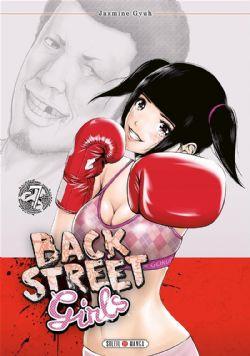 BACK STREET GIRLS -  (FRENCH V.) 07