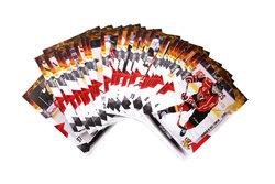 BAIE-COMEAU DRAKKAR -  (23 CARDS) -  2014-15