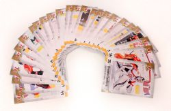 BAIE-COMEAU DRAKKAR -  (25 CARDS) -  2017-18