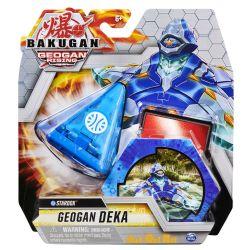 BAKUGAN -  STARDOX - GEOGAN DEKA (MULTILINGUAL) -  GEOGAN RISING