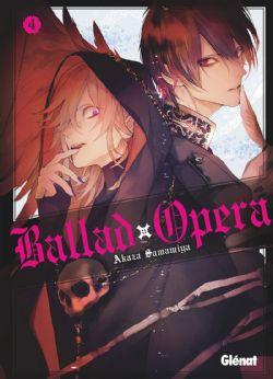 BALLAD OPERA -  (FRENCH V.) 04
