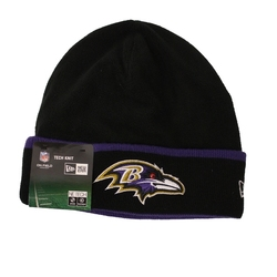 BALTIMORE RAVENS -  BLACK/PURPLE