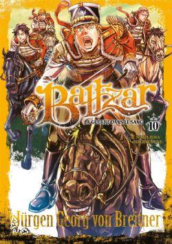 BALTZAR: LA GUERRE DANS LE SANG -  (FRENCH V.) 10