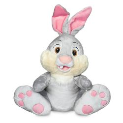 BAMBI -  THUMPER GIANT PLUSH DOLL (22