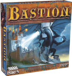 BASTION (ENGLISH)