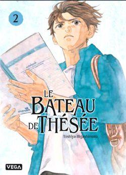 BATEAU DE THÉSÉE, LE -  (FRENCH V.) 02