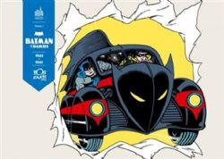 BATMAN -  1944-1945 -  THE DAILIES 02
