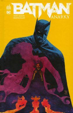 BATMAN -  ANARKY (FRENCH V.)