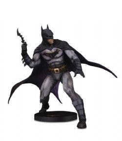 BATMAN -  BATMAN STATUE BY OLIVIER COIPEL (10.9 INCH) -  DC DESIGNER SERIES