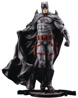 BATMAN -  BATMAN (THOMAS WAYNE) FIGURE 1/6 SCALE (12 INCH) -  ELSEWORLD SERIES