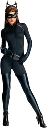 BATMAN -  CATWOMAN COSTUME -  THE DARK KNIGHT RISES